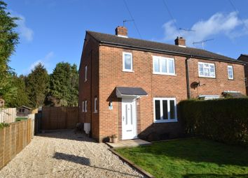 Thumbnail 2 bed semi-detached house for sale in Sandycroft Road, Little Chalfont, Amersham