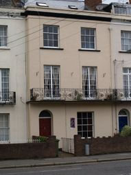 Thumbnail 1 bedroom flat to rent in Old Tiverton Road, Exeter