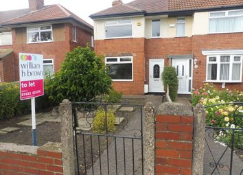 Thumbnail 2 bedroom property to rent in Hotham Road South, Hull