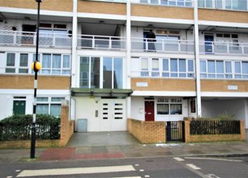 Thumbnail 4 bed maisonette for sale in Cordelia Street, Poplar, Canary Wharf, City Of London E14,
