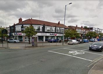 Thumbnail Retail premises to let in Kingsway, Burnage
