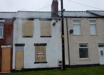 Thumbnail 3 bed terraced house for sale in 5 Argent Street, Peterlee, County Durham
