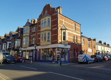 1 bed flat for sale in Abbotsbury Road, Weymouth DT4