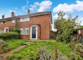 Thumbnail 3 bed end terrace house for sale in Pixies Hill Crescent, Hemel Hempstead