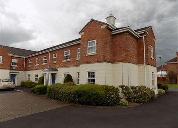 Thumbnail 2 bed flat to rent in Handshaw Drive, Penwortham, Preston