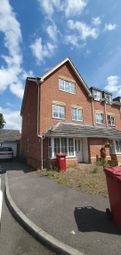 Thumbnail 4 bed maisonette to rent in Broomfield Gate, Slough