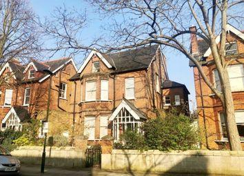Thumbnail 1 bed flat to rent in Ennerdale Road, Kew, Richmond, Surrey