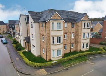 Fonda Meadows, Oxley Park, Milton Keynes MK4. 2 bed flat for sale