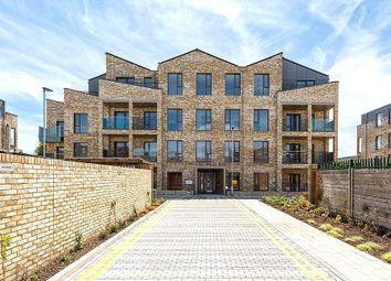 Myddleton House, 1 Breakspear Gardens, London SW19. 2 bed flat for sale