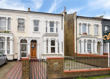 Thumbnail 6 bed end terrace house for sale in Mayes Road, Wood Green, London