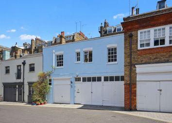 Harley Street, London W1G