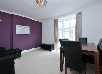 Thumbnail 2 bed flat to rent in Claremont Close, London