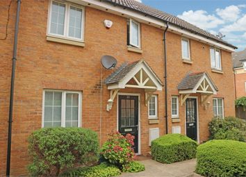 Thumbnail 3 bed end terrace house for sale in Chaucer Grove, Borehamwood, Hertfordshire