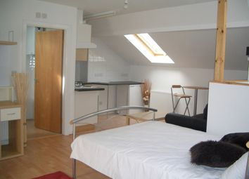 Thumbnail 1 bed property to rent in Brudenell Road, Hyde Park, Leeds