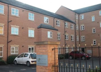 Thumbnail 2 bed flat to rent in 2 Bedroom Apartment, Coral Close, Pride Park