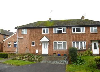 Thumbnail 4 bed semi-detached house for sale in Priestlands, Romsey