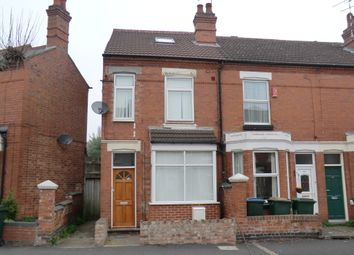 Thumbnail 5 bedroom end terrace house to rent in Hugh Road, Stoke, Coventry
