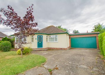 Thumbnail 2 bed detached bungalow for sale in Manor Grove, Maidenhead