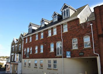 Thumbnail 2 bed flat for sale in Mill Hill Road, Cowes