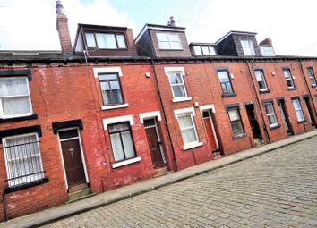 Thumbnail 4 bed terraced house to rent in Welton Place, Hyde Park, Leeds