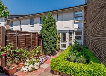 Thumbnail 2 bed terraced house for sale in Thirlmere Gardens, Northwood