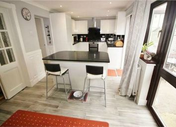 Thumbnail Semi-detached house for sale in Oak Grove Road, Penge, London
