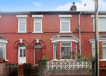 Thumbnail 4 bed terraced house for sale in Aynho Place, Ebbw Vale, Blaenau Gwent
