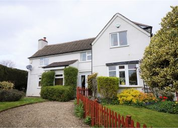 Thumbnail 4 bed country house for sale in Parish Hill, Bournheath