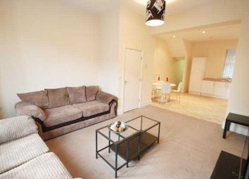 Thumbnail 3 bedroom flat to rent in Meldon Terrace, Heaton, Newcastle Upon Tyne, Tyne And Wear