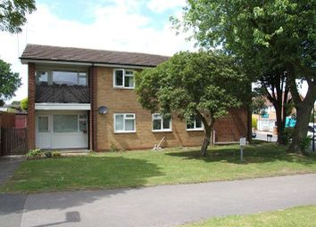 Thumbnail 1 bed flat to rent in Hytall Road, Shirley, Solihull