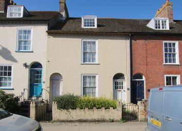 Thumbnail 4 bed town house for sale in Southampton Road, Lymington, Hampshire