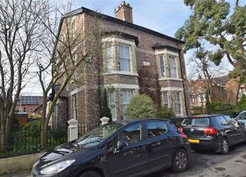Thumbnail 4 bed semi-detached house for sale in Grenfell Road, Didsbury, Manchester