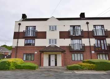 Thumbnail 2 bed flat for sale in Woolton Court, Woodvale Road, Woolton