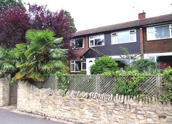 Thumbnail 4 bed semi-detached house for sale in Spring Lane, Olney