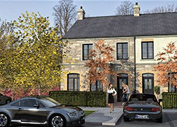 Thumbnail 4 bed town house for sale in 2, Mill Court, Comber