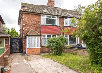 Thumbnail 3 bedroom semi-detached house for sale in Mayfield Grove, York
