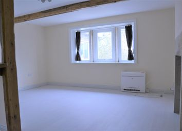Thumbnail 2 bedroom flat to rent in Holmfirth Road, Meltham, Holmfirth