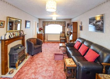 Thumbnail 3 bedroom end terrace house for sale in Abbotsweld, Harlow