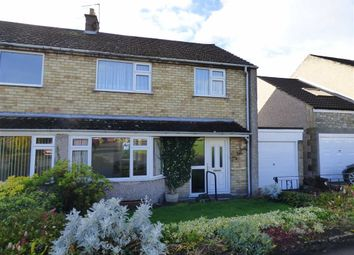 Thumbnail 3 bed semi-detached house for sale in White Canons Court, Richmond