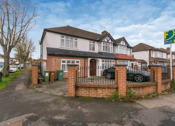 Thumbnail 4 bed end terrace house for sale in Henley Avenue, Sutton