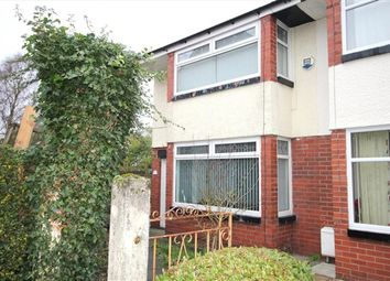 Thumbnail 2 bed property for sale in Silvester Road, Chorley