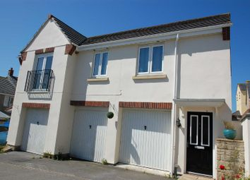 Thumbnail 2 bed flat to rent in Hawkins Way, Helston