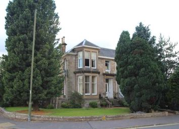 Thumbnail 3 bed flat for sale in Clifford Road, Stirling, Stirlingshire