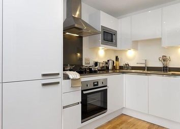 Thumbnail 1 bed flat to rent in 4 Dowells Street, Greenwich