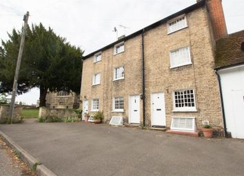 Thumbnail 2 bed terraced house to rent in Museum Street, Saffron Walden
