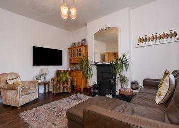 Thumbnail 3 bedroom flat for sale in Savernake Road, London