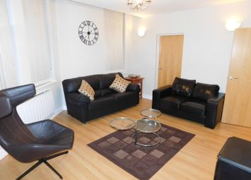 Thumbnail 2 bedroom flat to rent in Ivegate, Bradford, West Yorkshire
