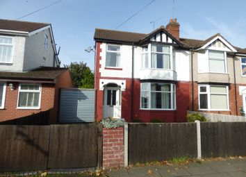 3 bed semi-detached house for sale in Moseley Avenue, Coventry CV6