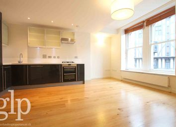 Thumbnail 1 bed flat to rent in Great Marlborough Street, Soho