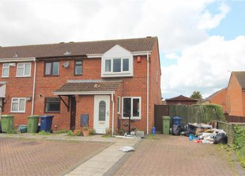 Thumbnail 2 bed end terrace house for sale in Hayes Court, Longford, Gloucester